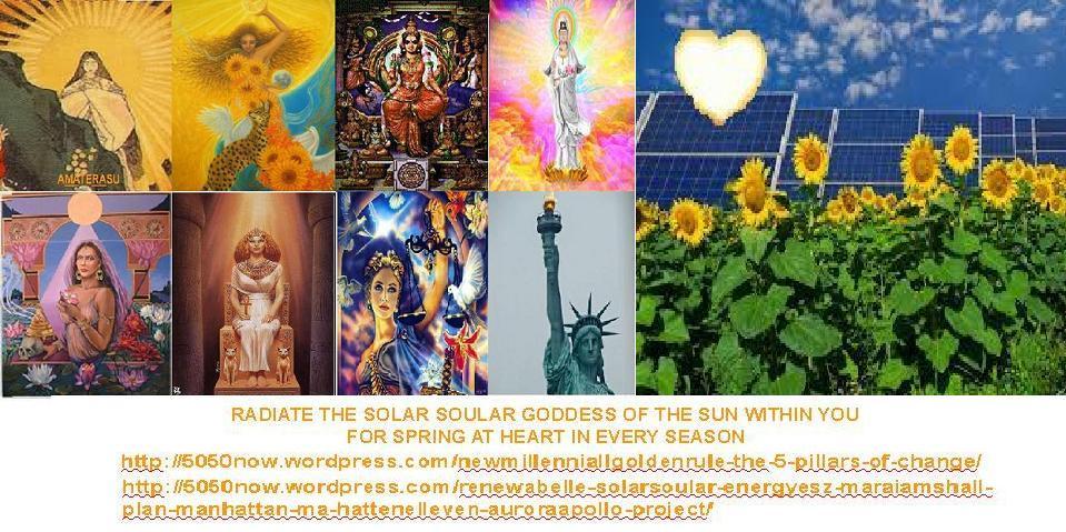 SolarSoular Goddesses&Panelsz