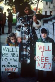 motherandchildrenprotest